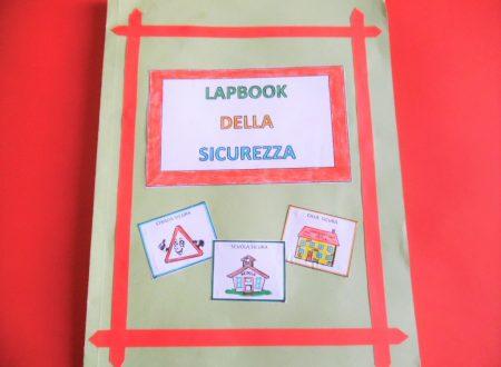 Lapbook sulla sicurezza
